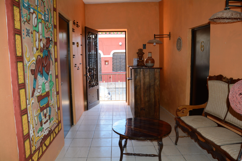 Casa Xtakay