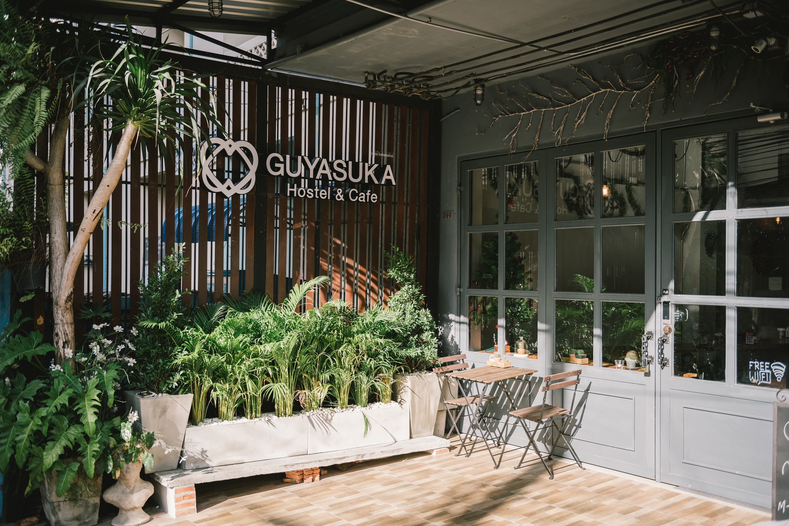 Guyasuka BangNa