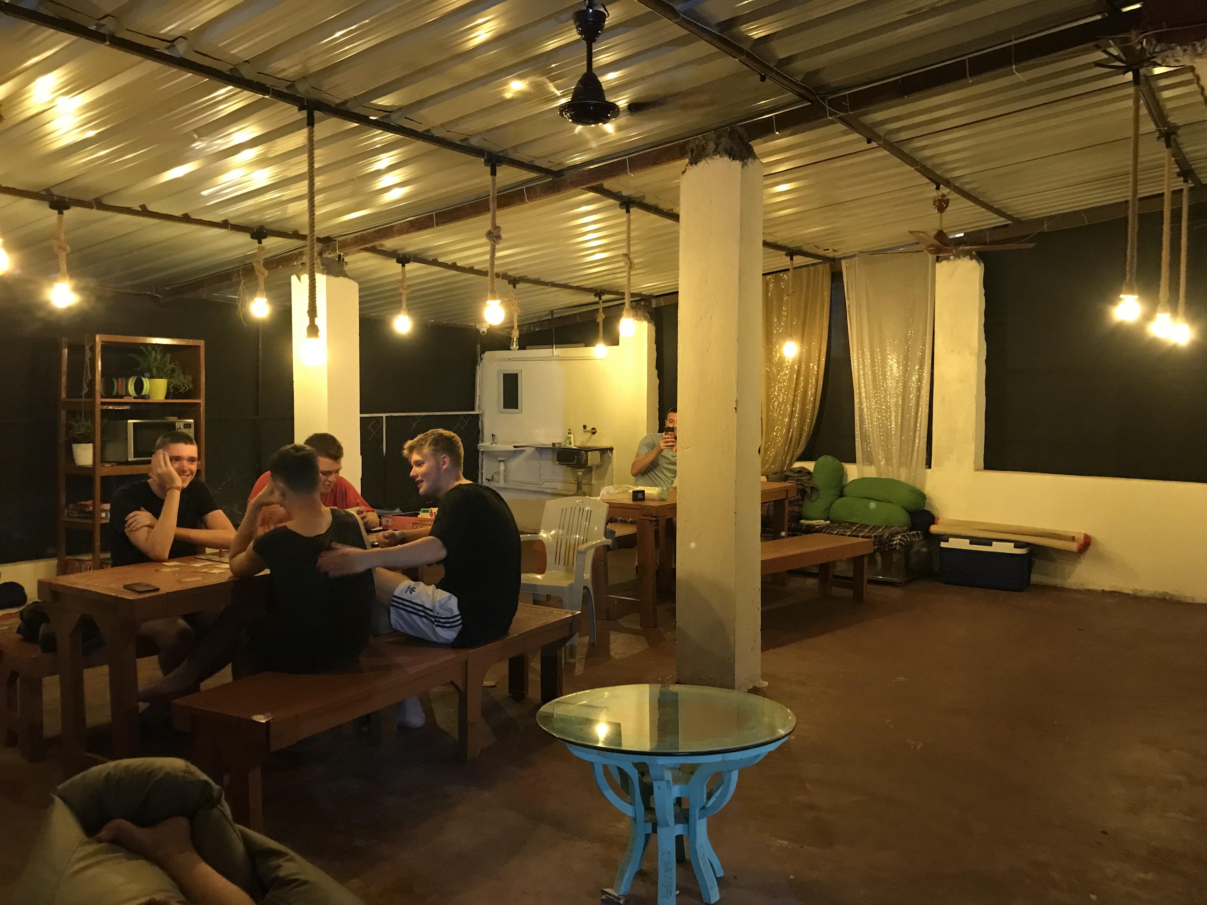 Aerostel Goa