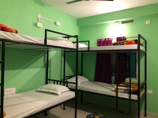 Epic Hostel