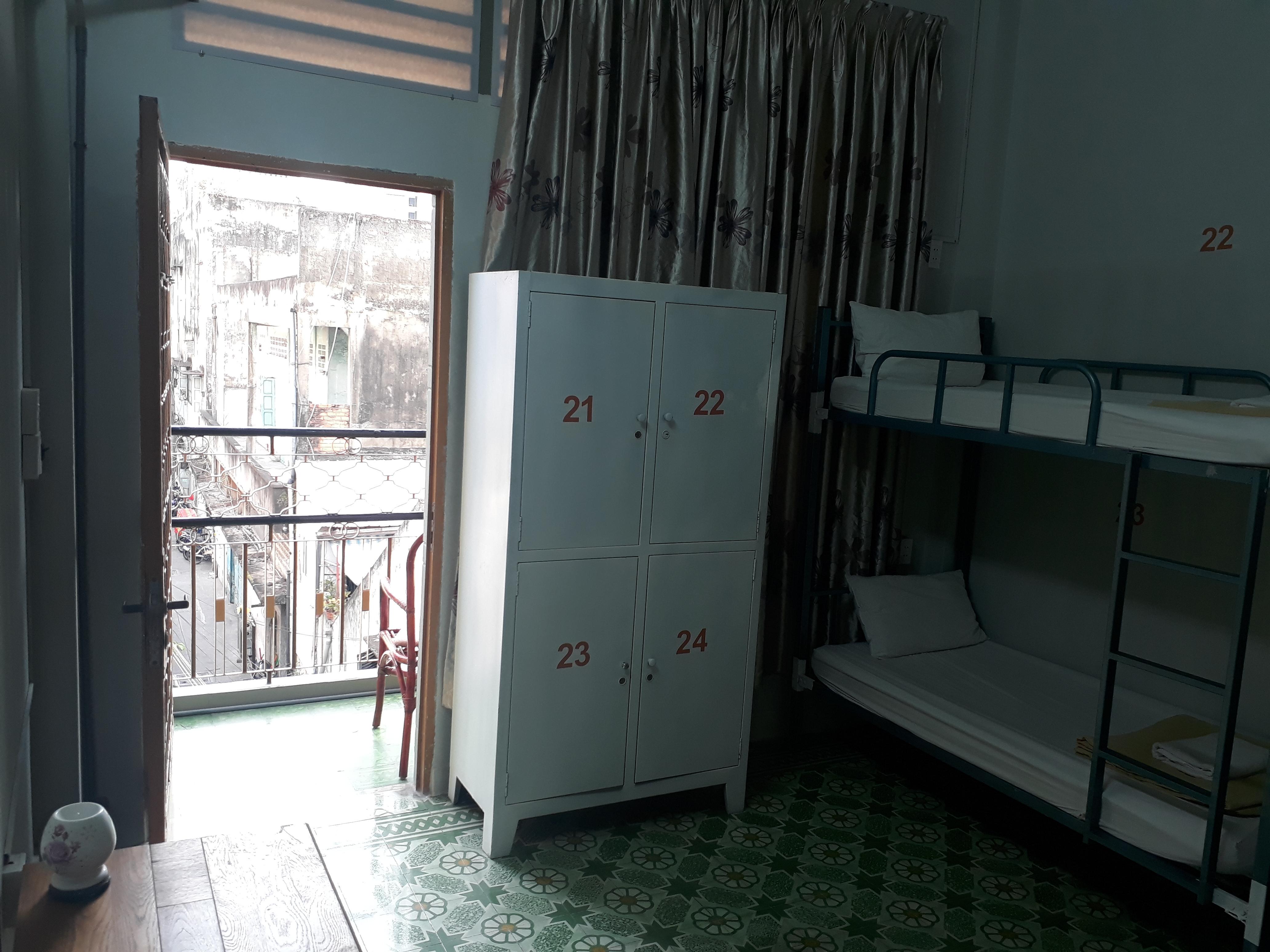 Saigon Home Hostel