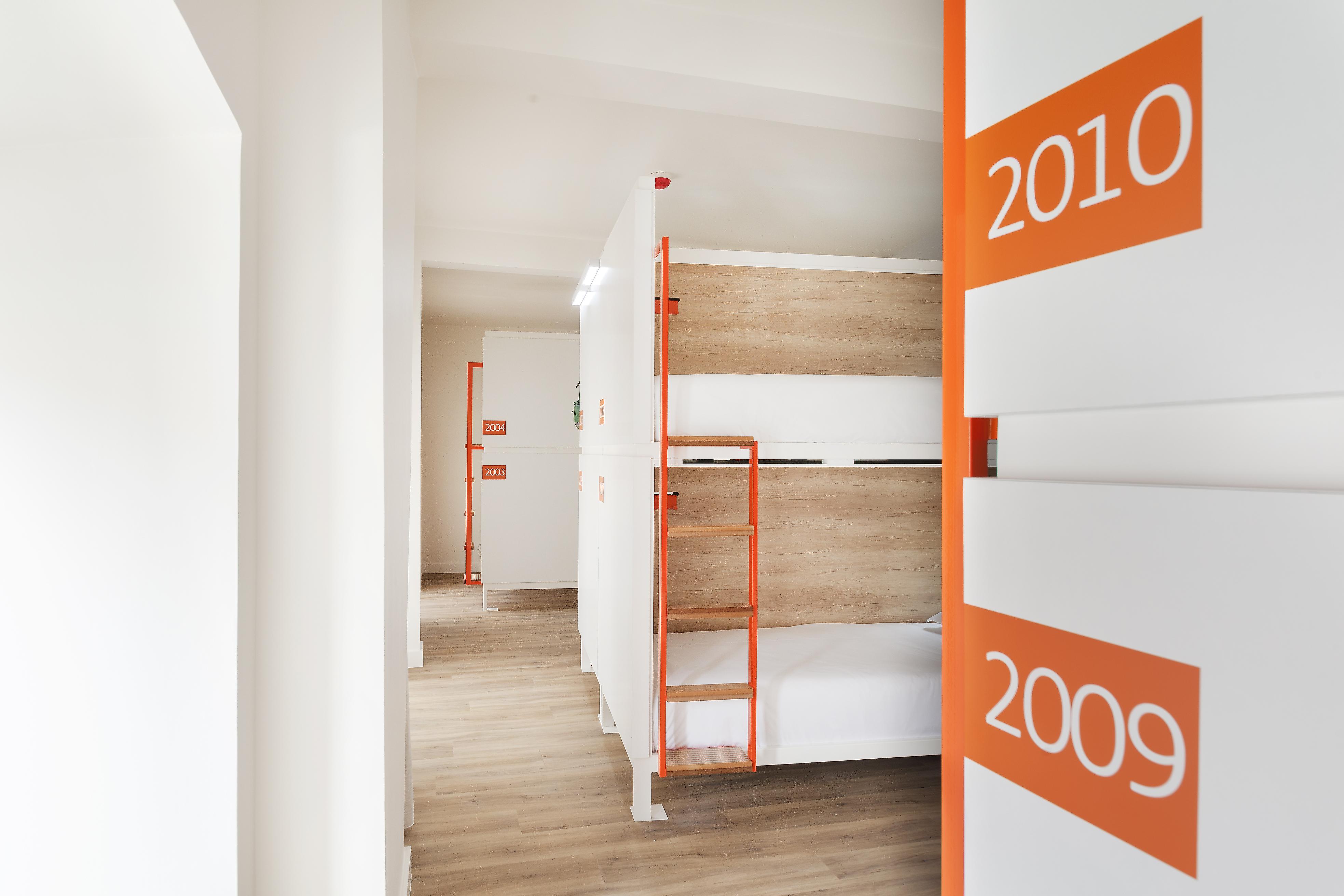 Porta da Arrábida Hostel & Suite