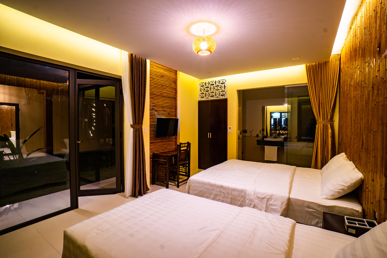 Trang An Retreat