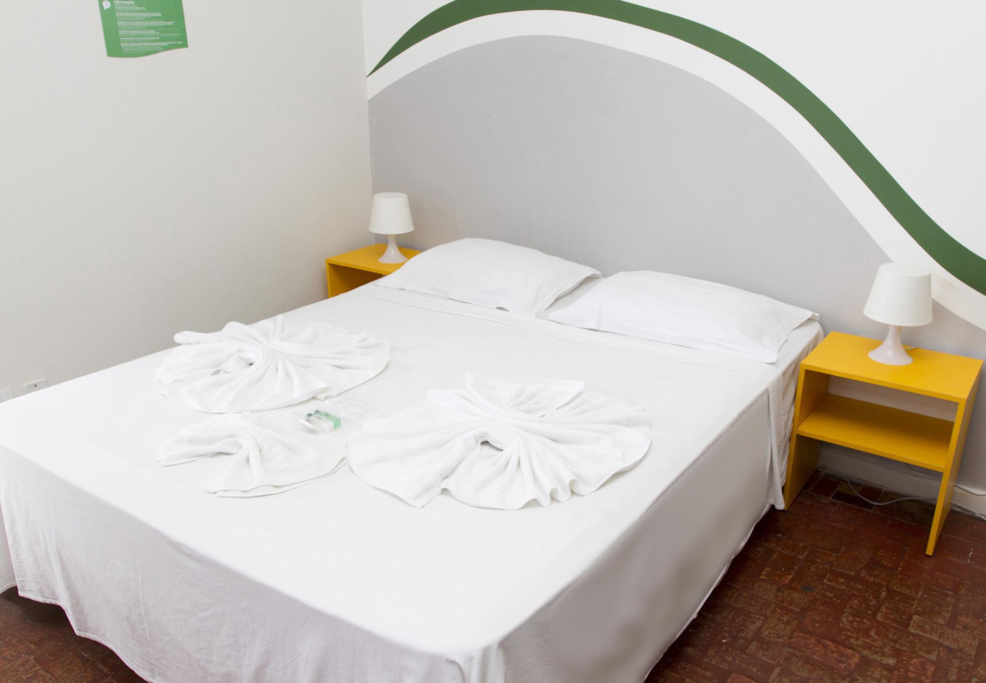 Che Lagarto Hostel Salvador