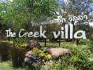 The Creek Villa