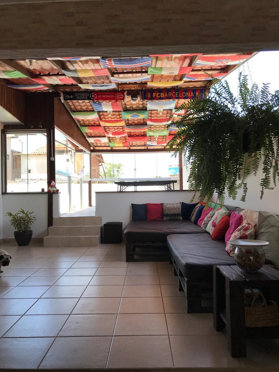 Aloha Moçamba Hostel