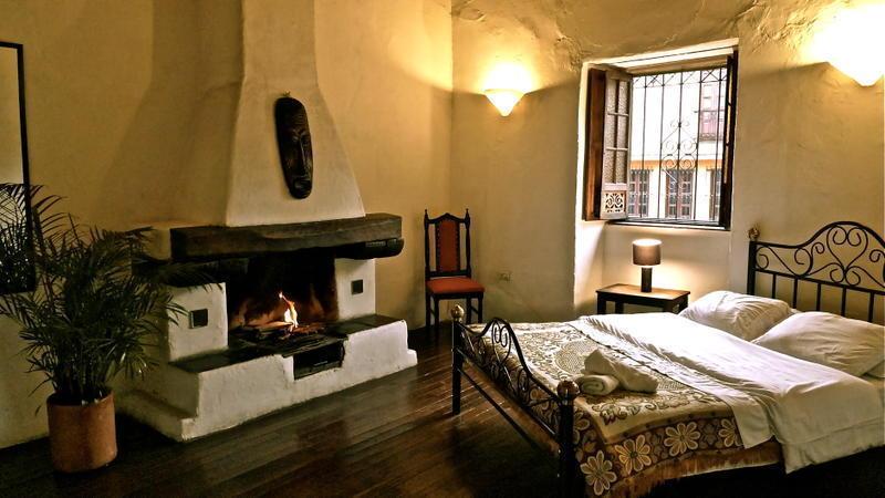 Alegrias Hostel Bogota
