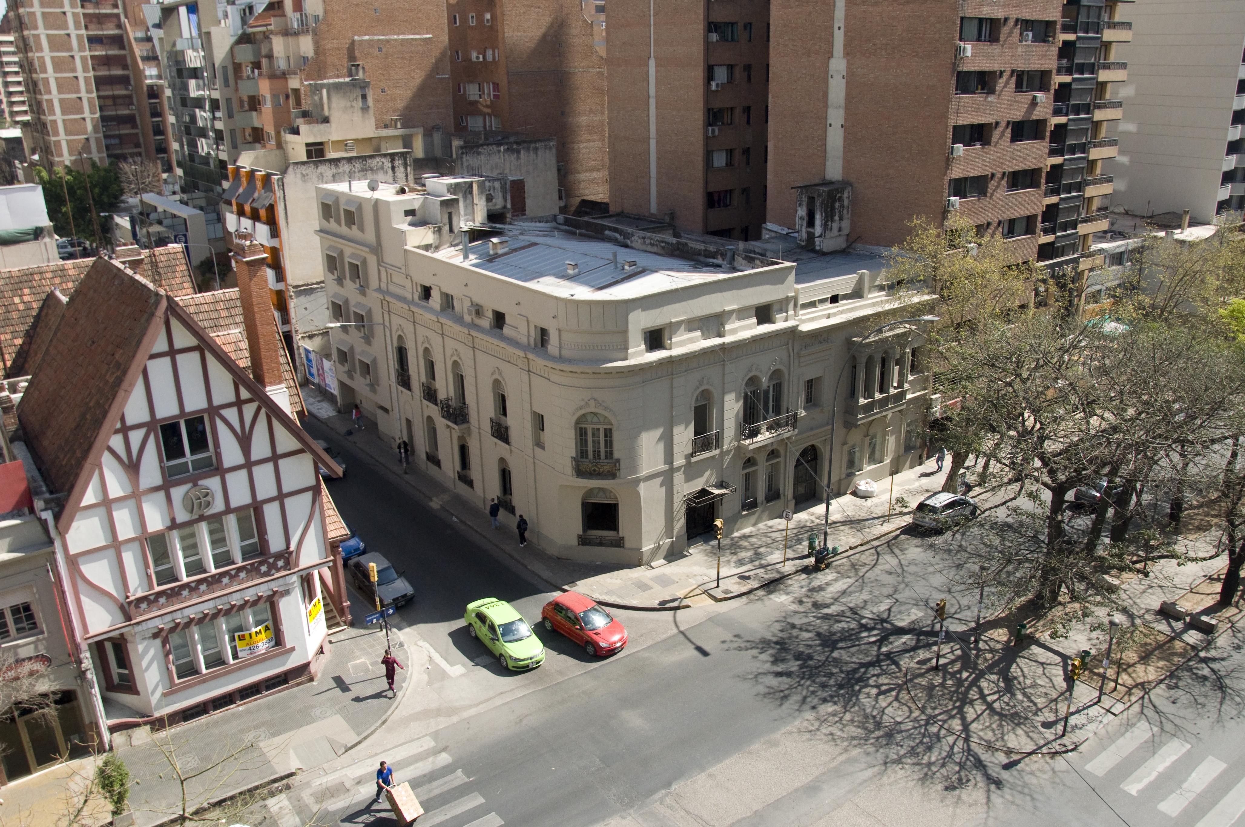 GreenGo Hostel