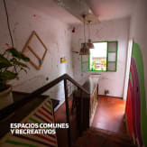 GreenGo Hostel