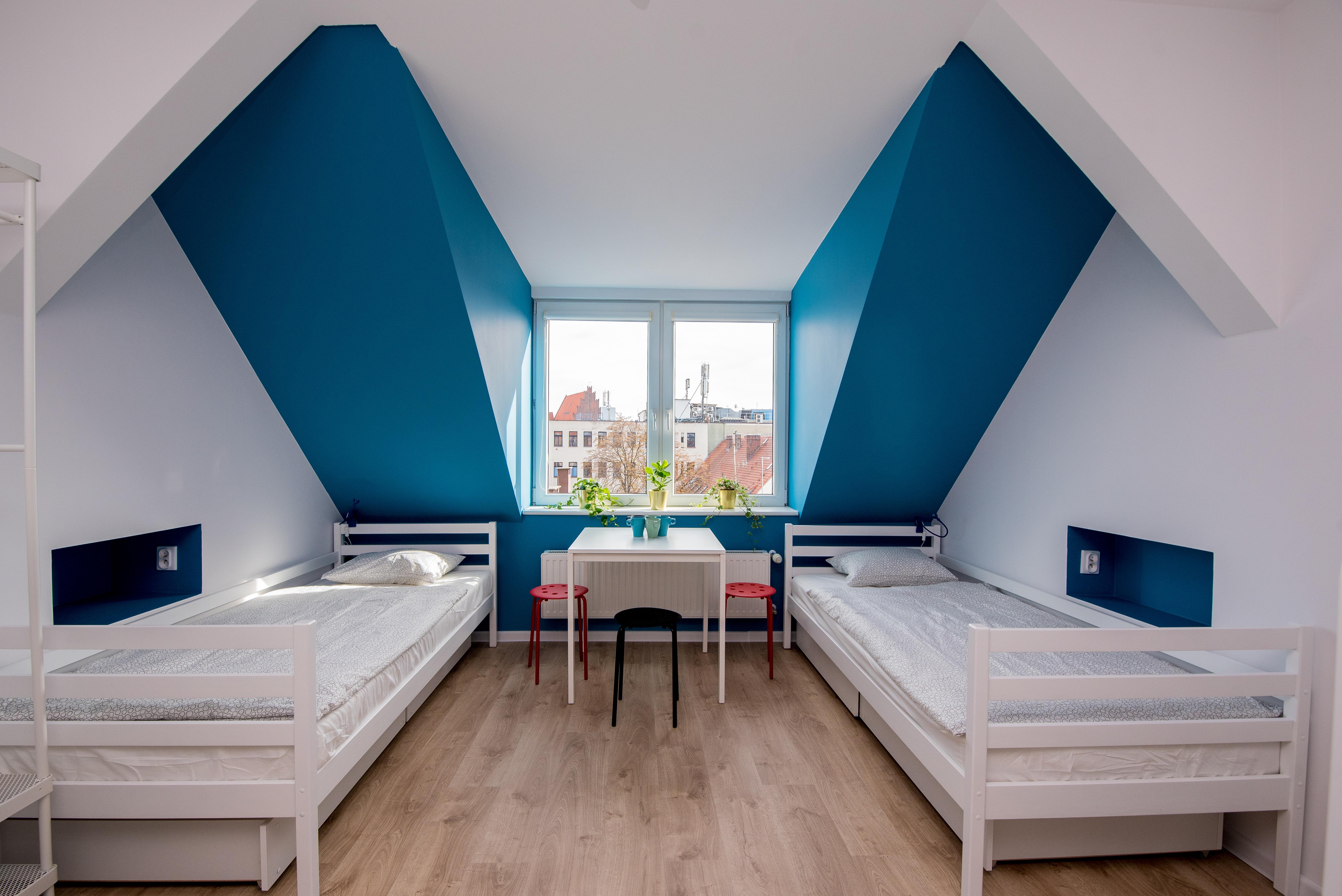 TOGOTO Wroclaw Hostel