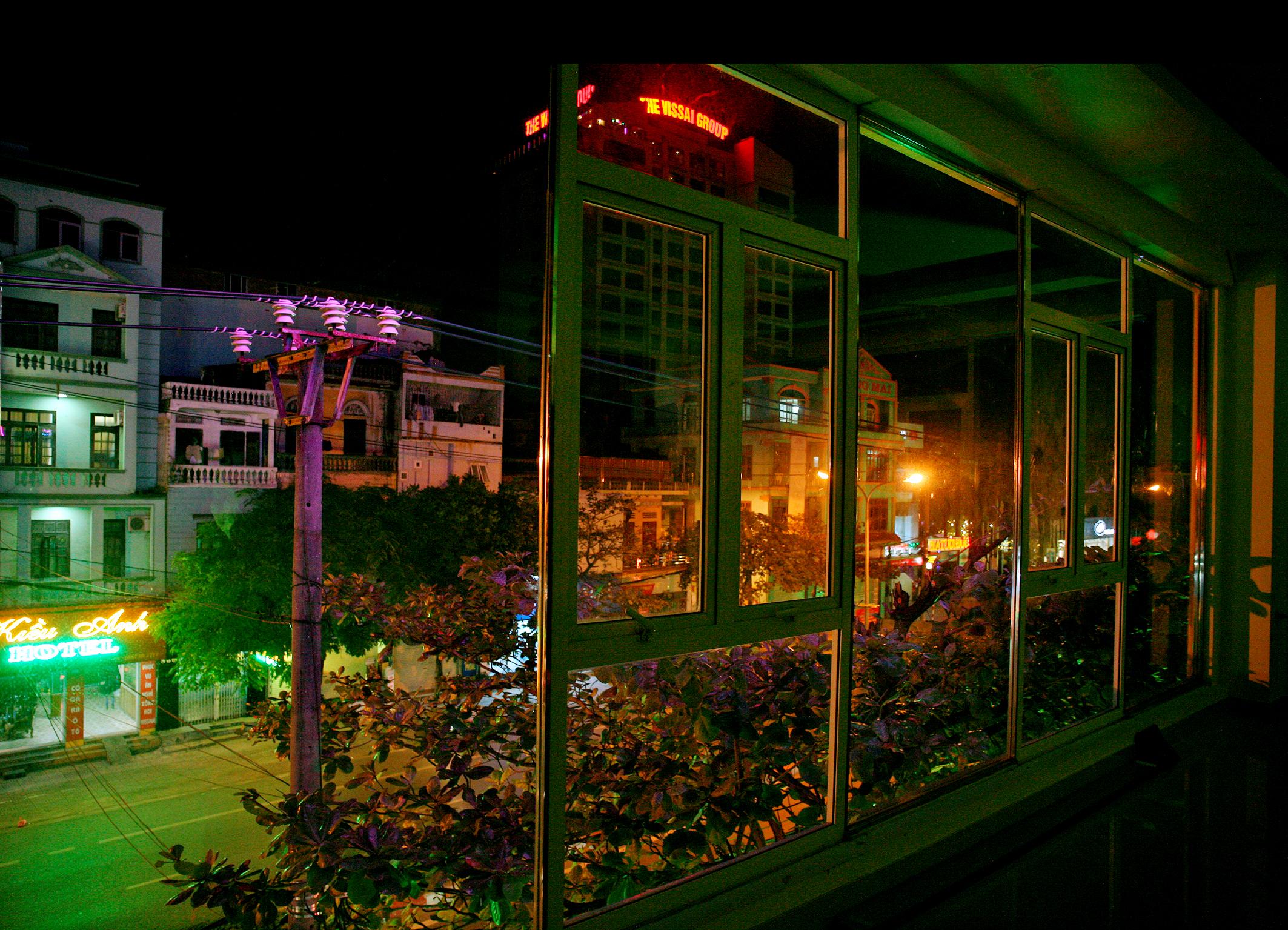 Ninh Binh Central Backpackers Hostel
