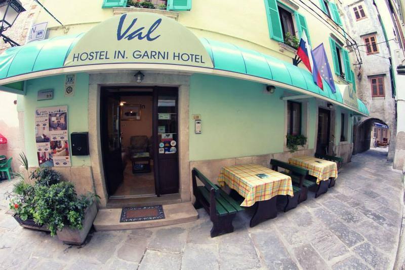 Val hostel Piran