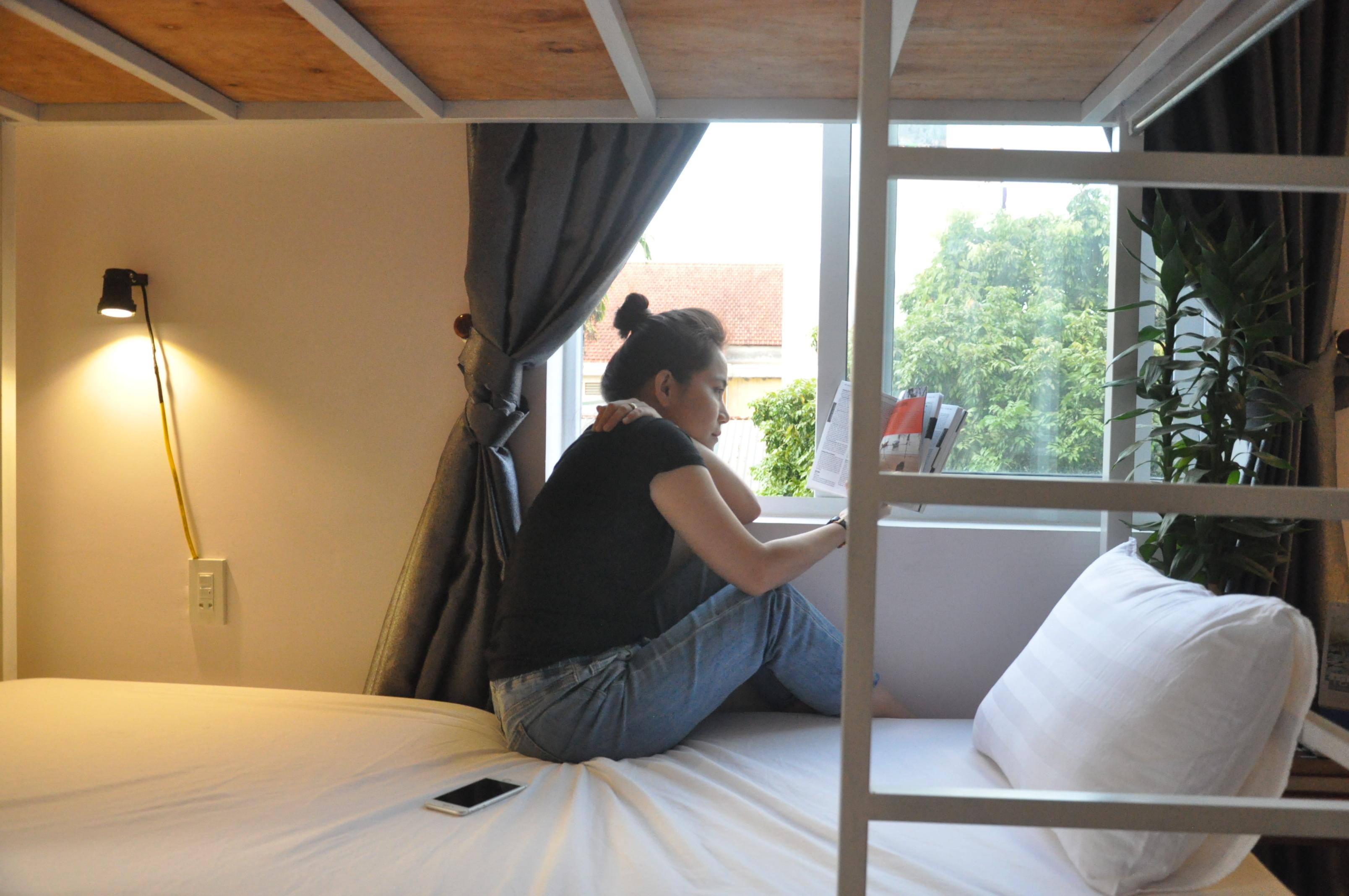 Bon Ami Hostel