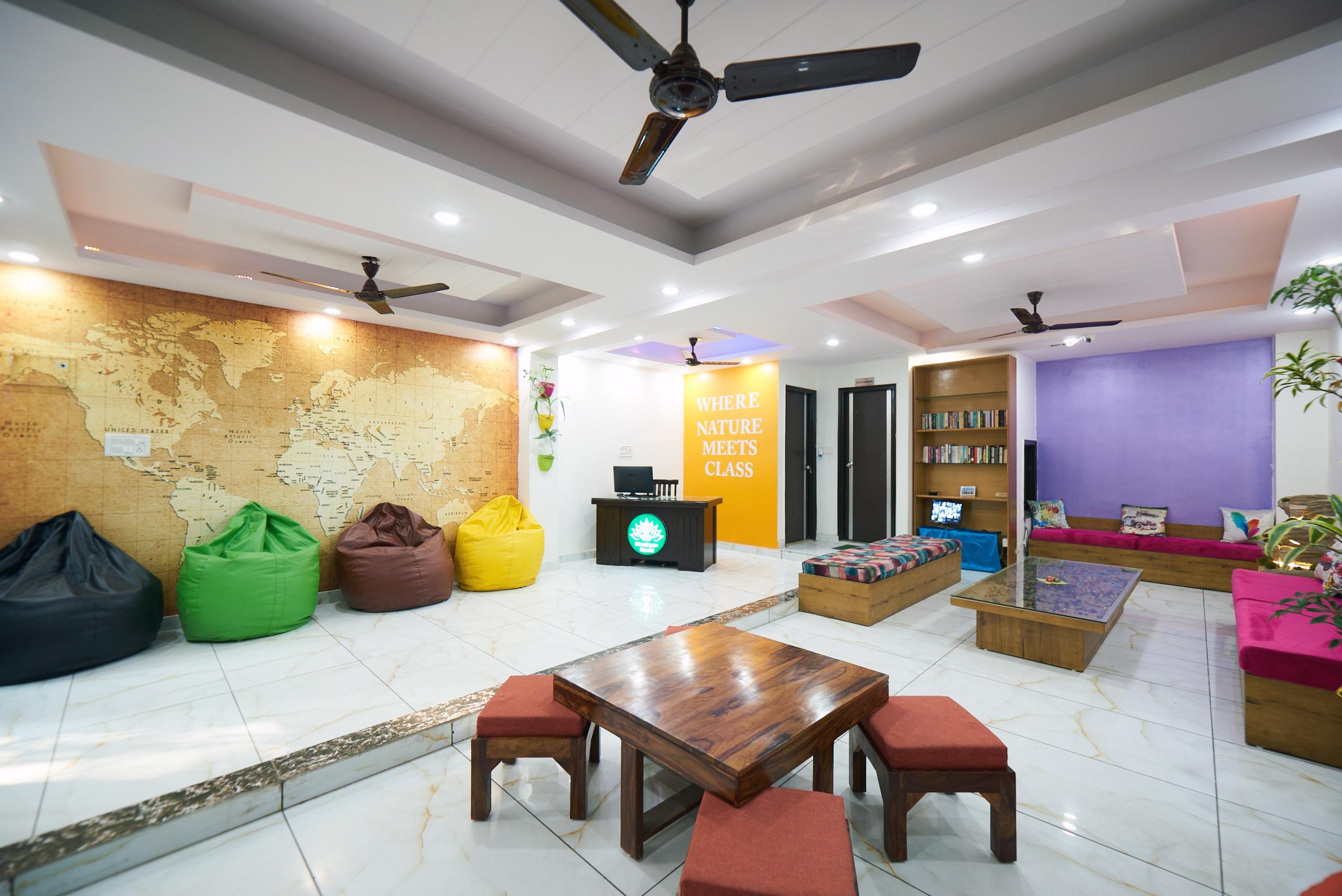 Himalayan Hostel