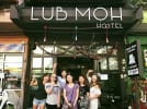 LubMoh Hostel