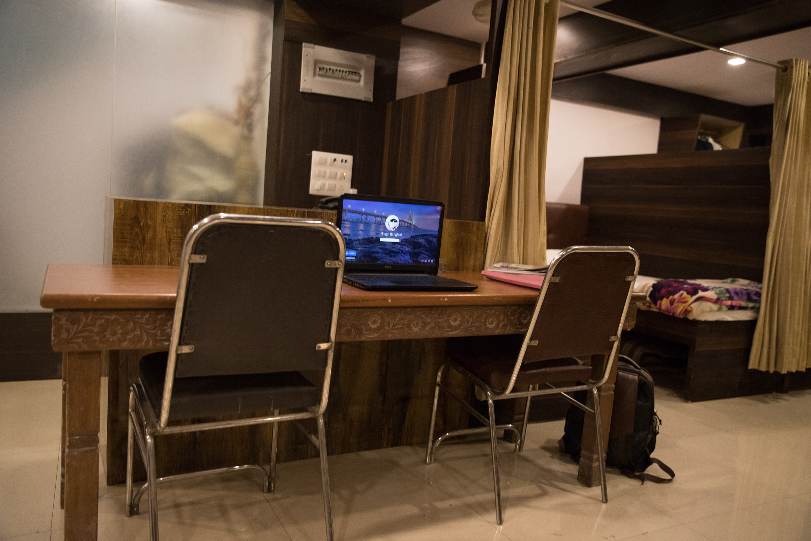Mumbai Darbar - A Backpacker Hostel