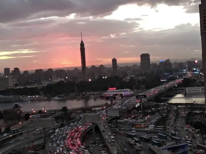 Cairo Castle Hotel