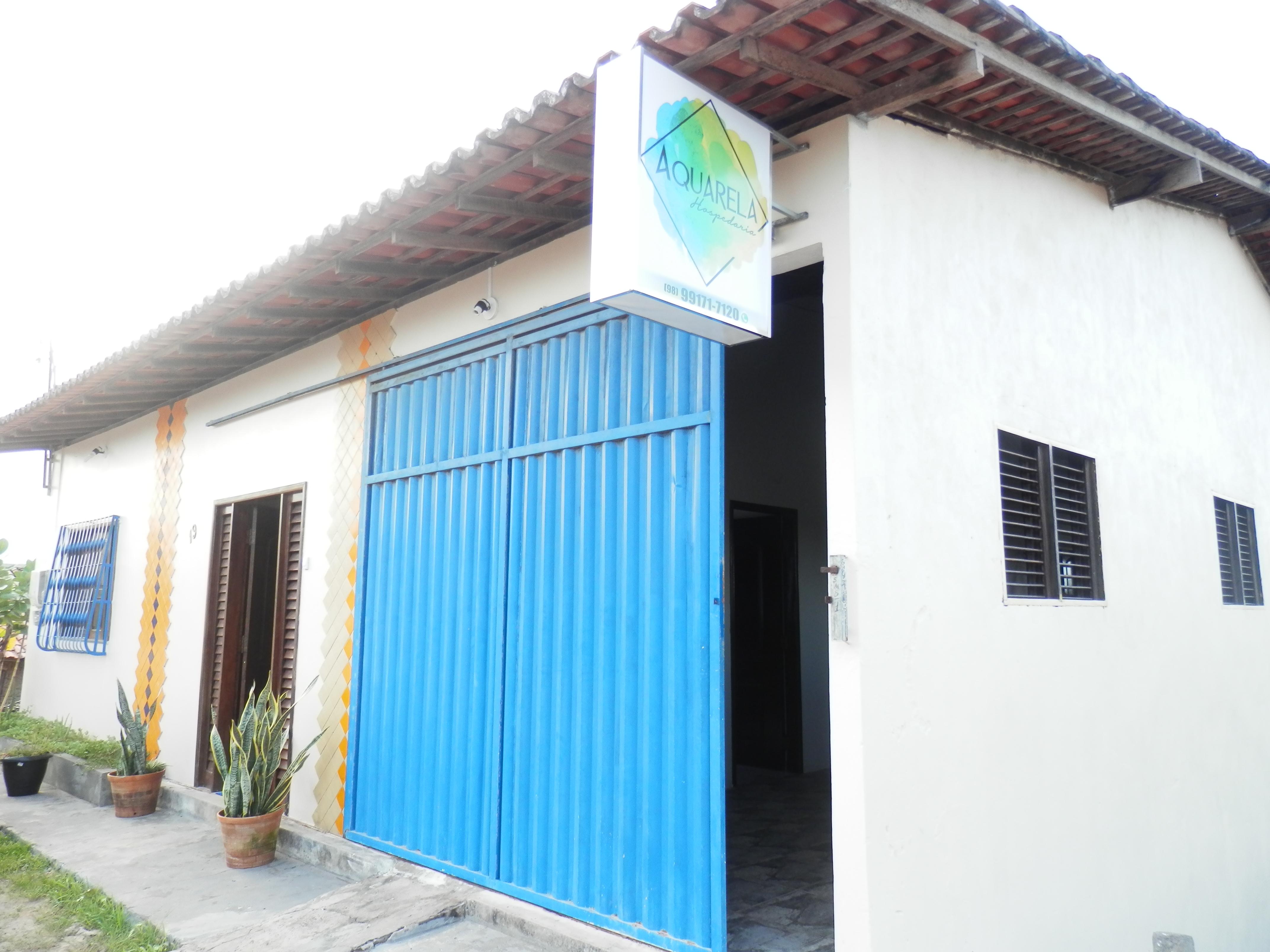 Aquarela Hospedaria