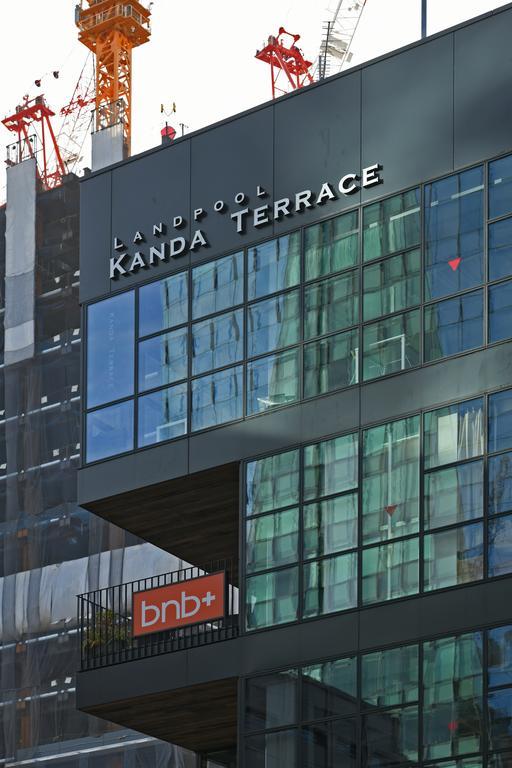 bnb+Kanda Terrace Ogawamachi