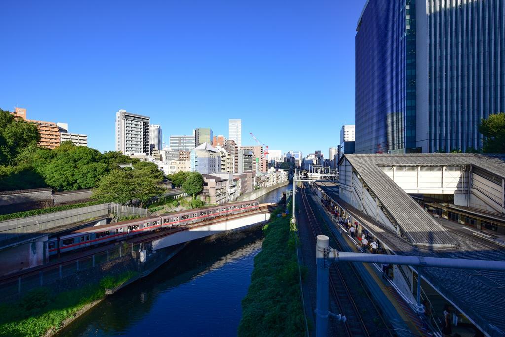 bnb+Tokyo Kanda