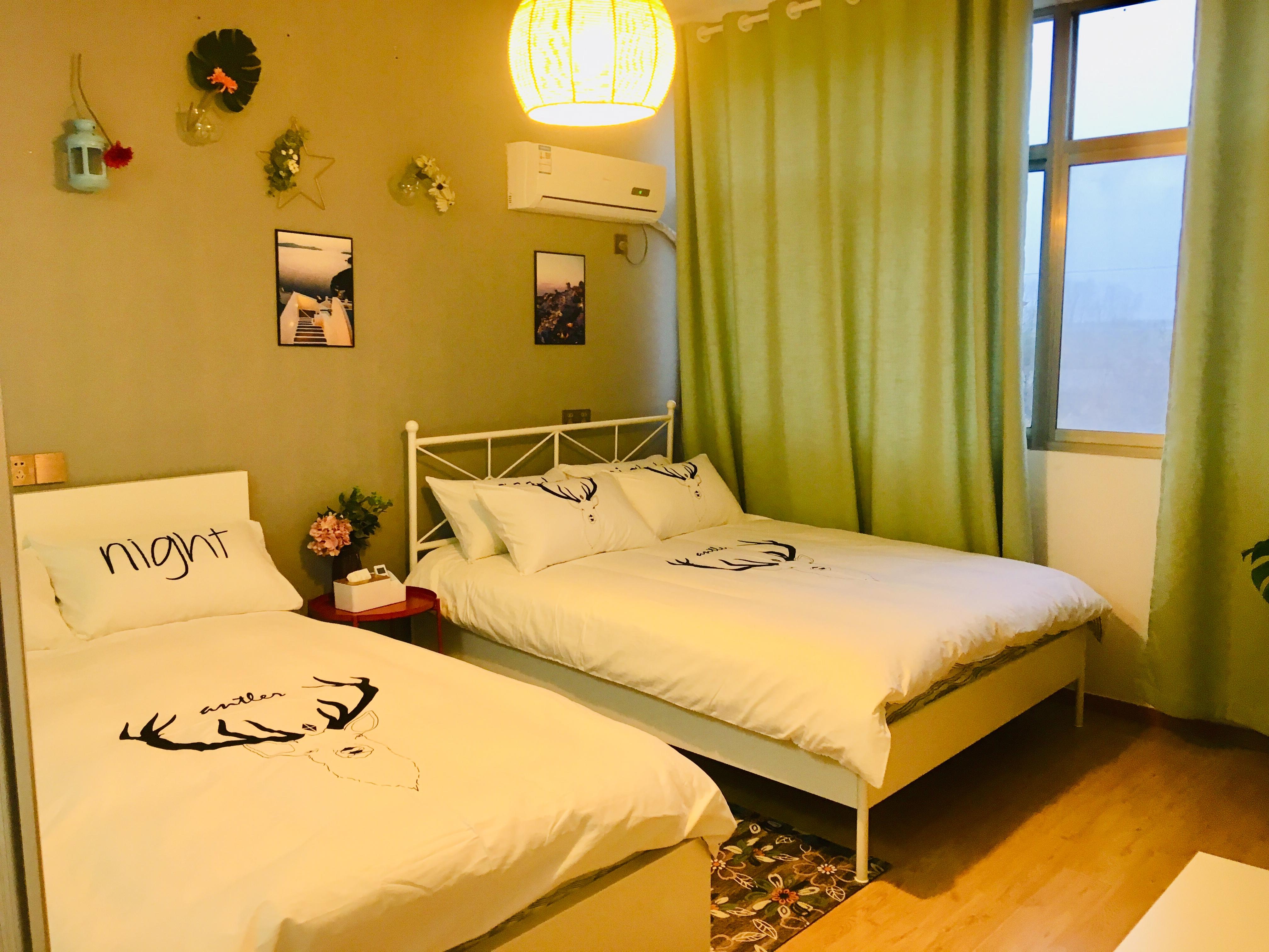 Ming Ren Tang Inn