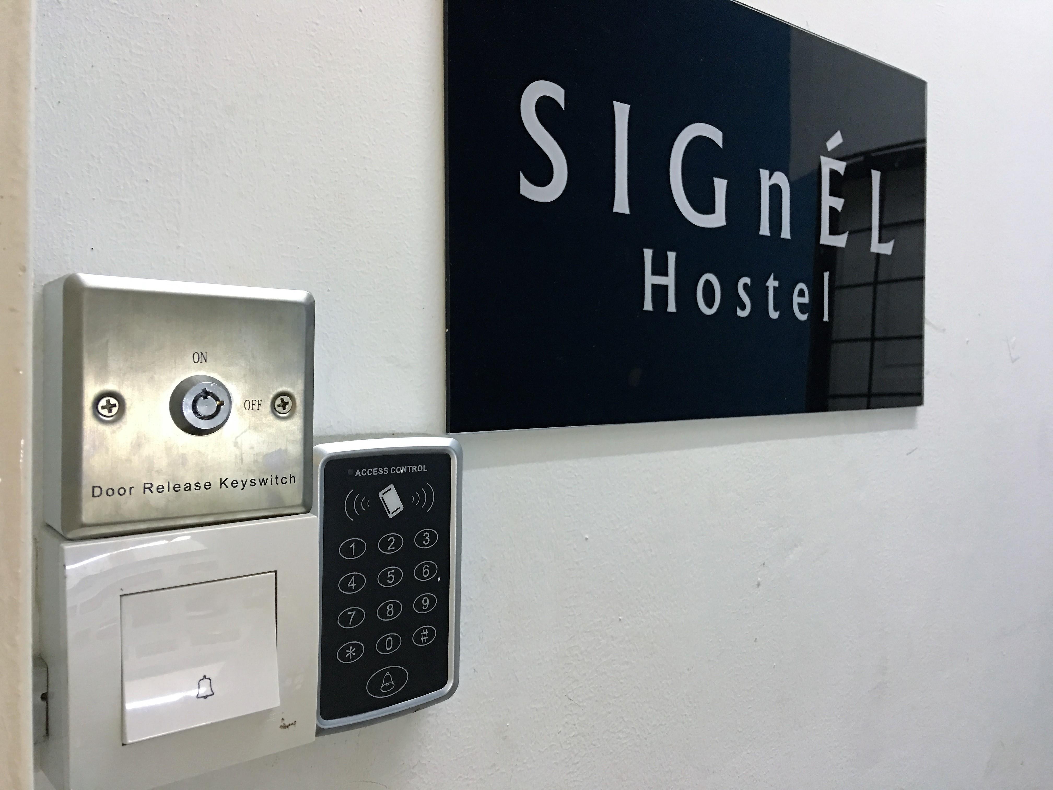 Signel Hostel