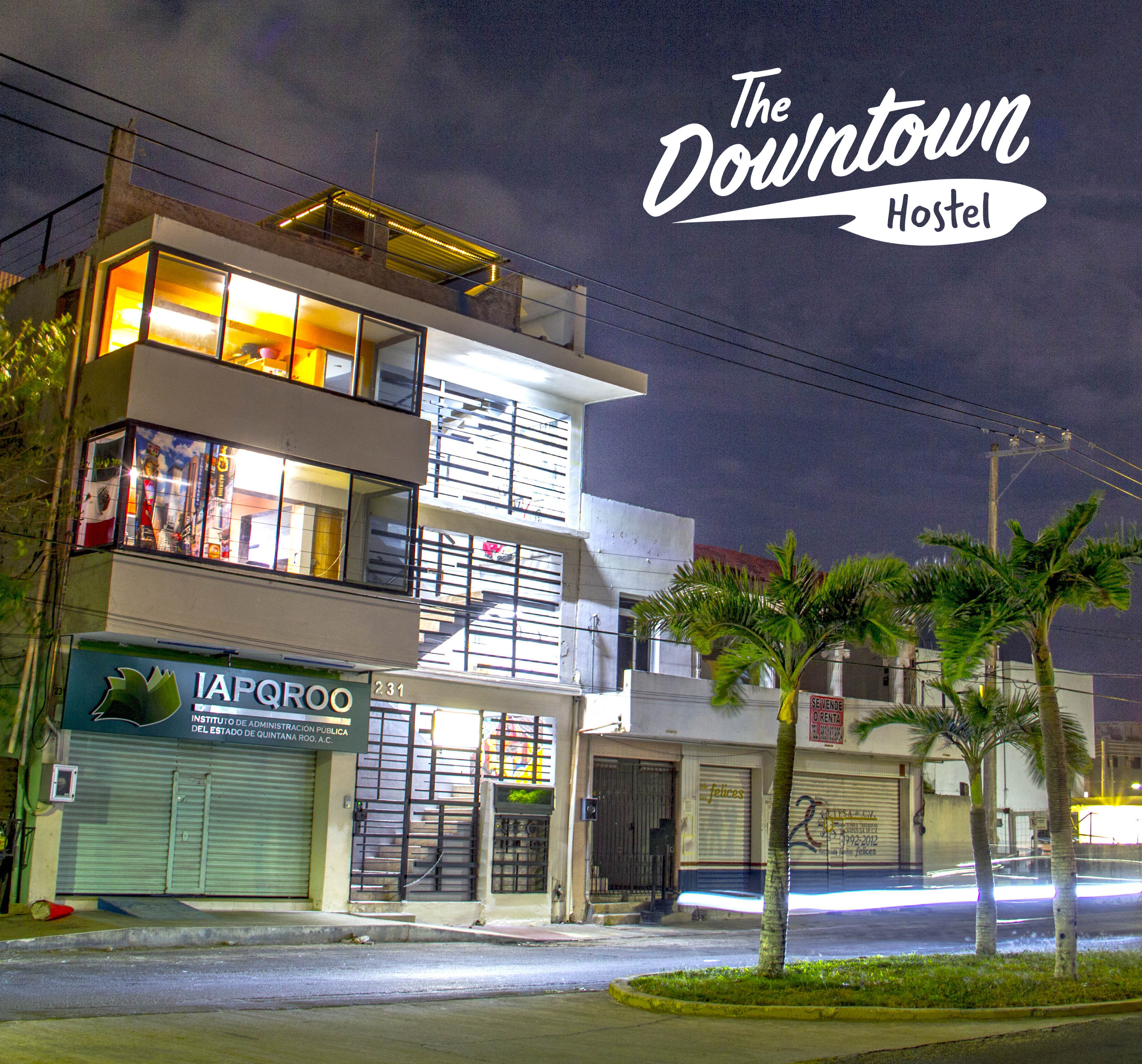 The Downtown Hostel