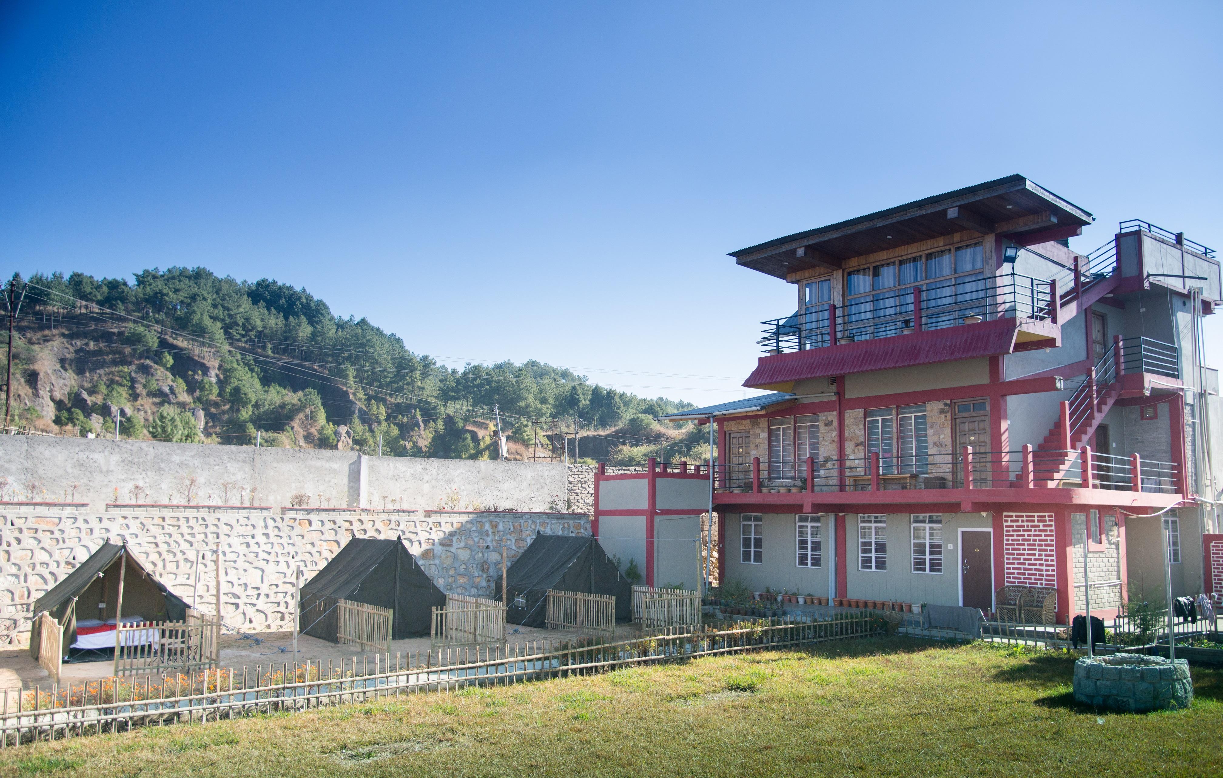 Silverbrook Hostel