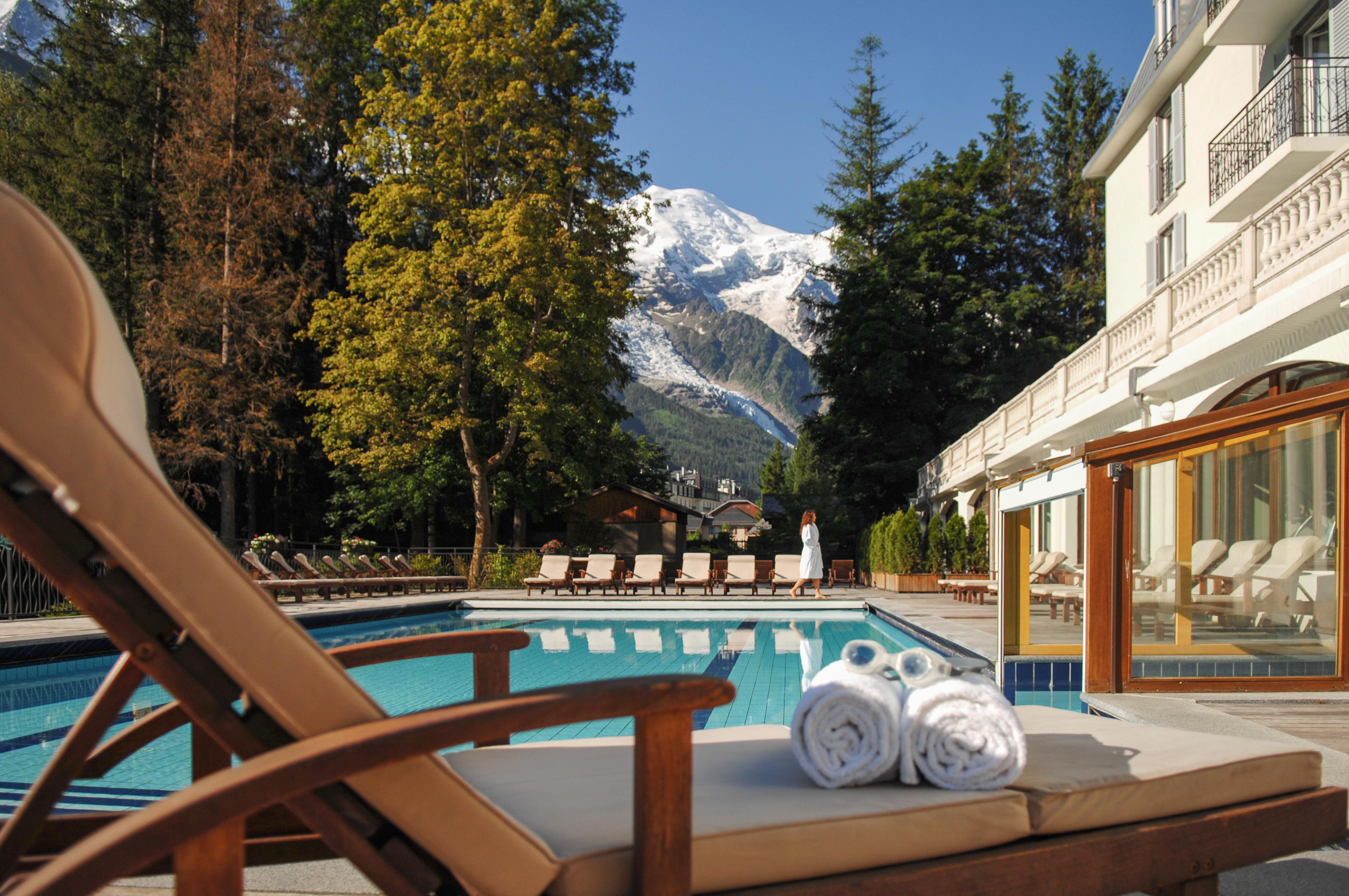 La Folie Douce Hotels Chamonix