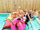 Bodega Koh Samui Party Hostel