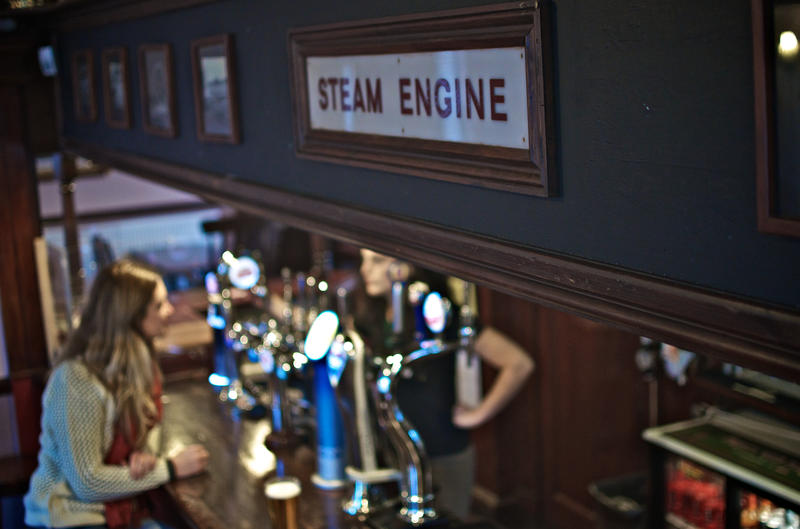 FRESH @ The Steam Engine, Waterloo