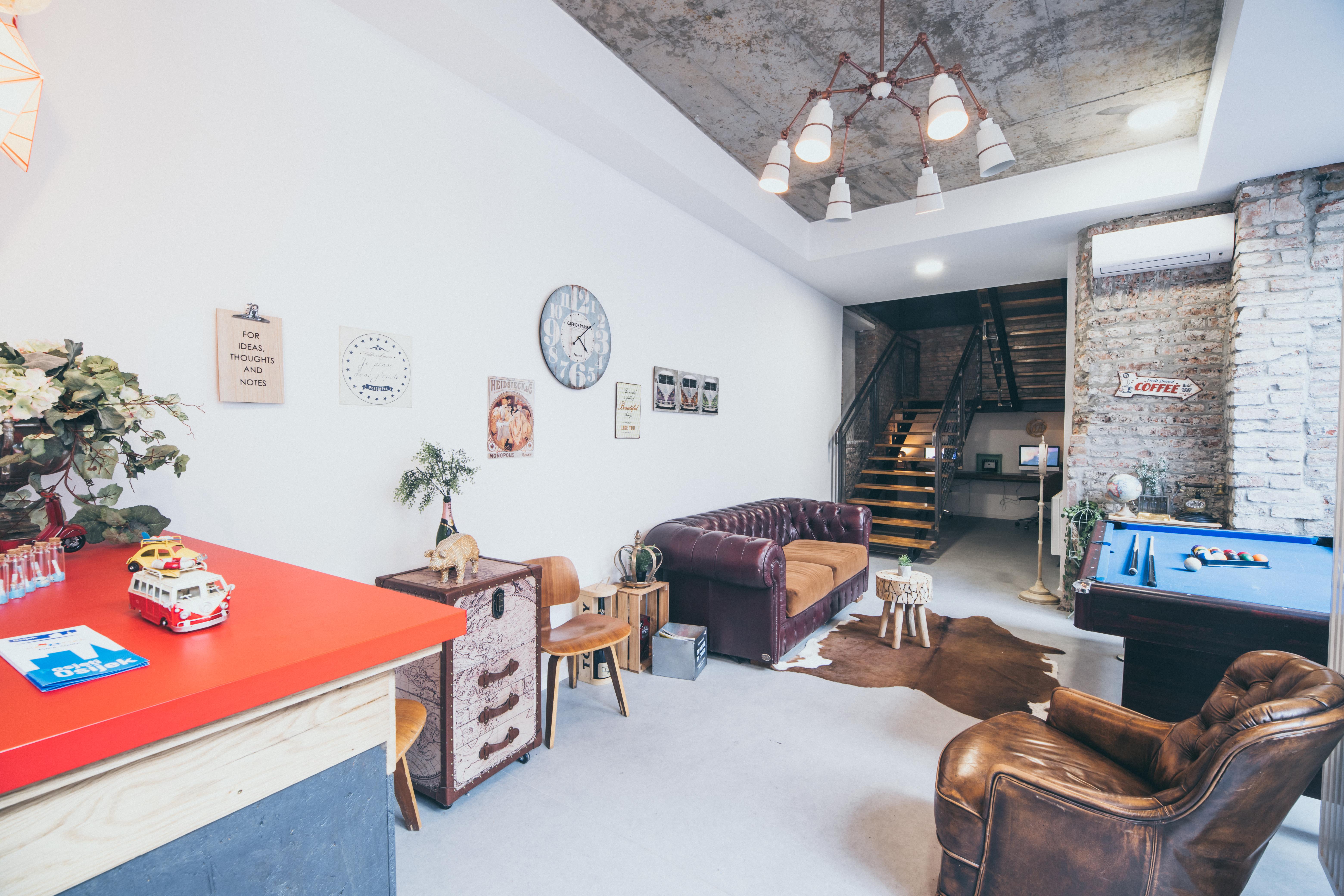 Hostel BOB Room