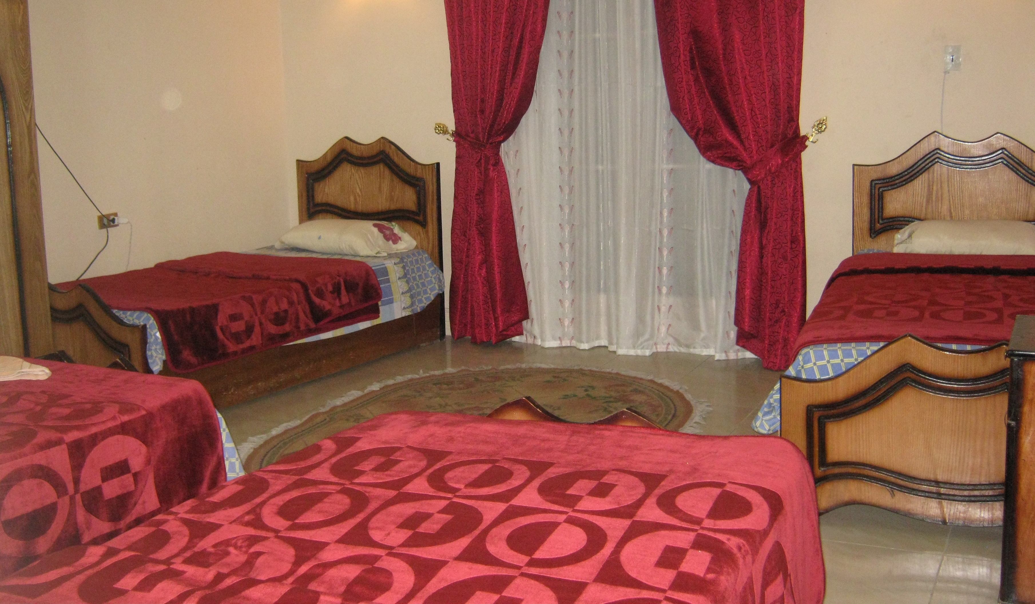Great Alexander Hostel