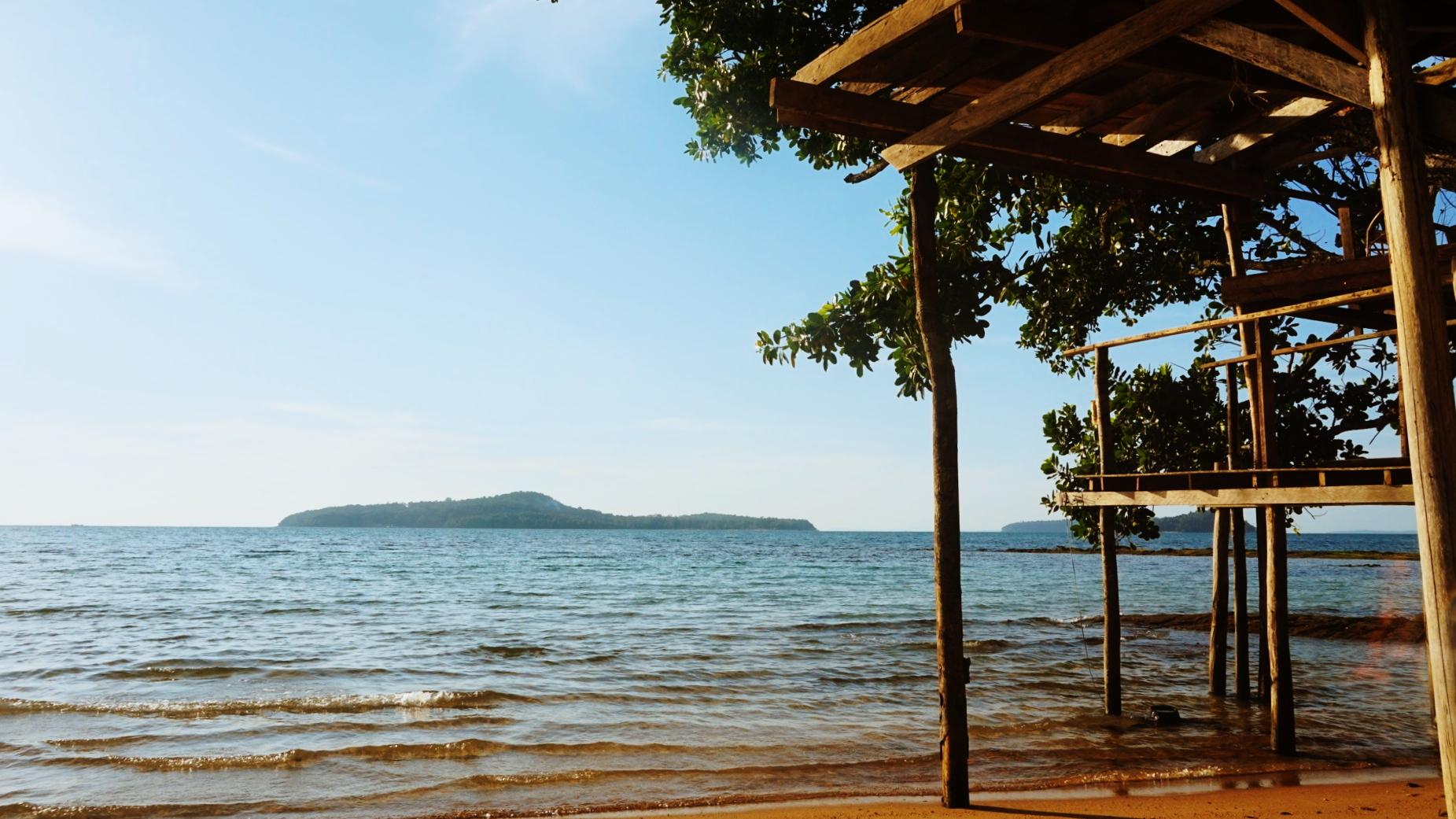 Sea Garden Koh Ta Kiev Island