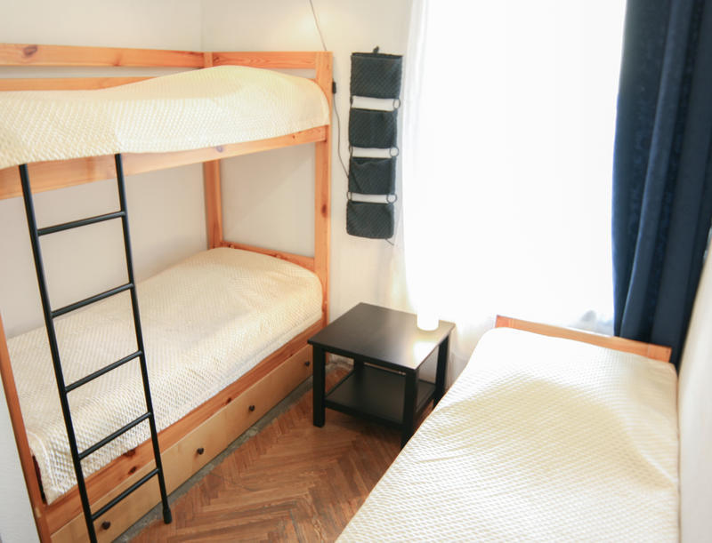 HOSTEL - Capital Hostel