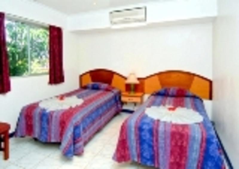 Capricorn Hotel Fiji