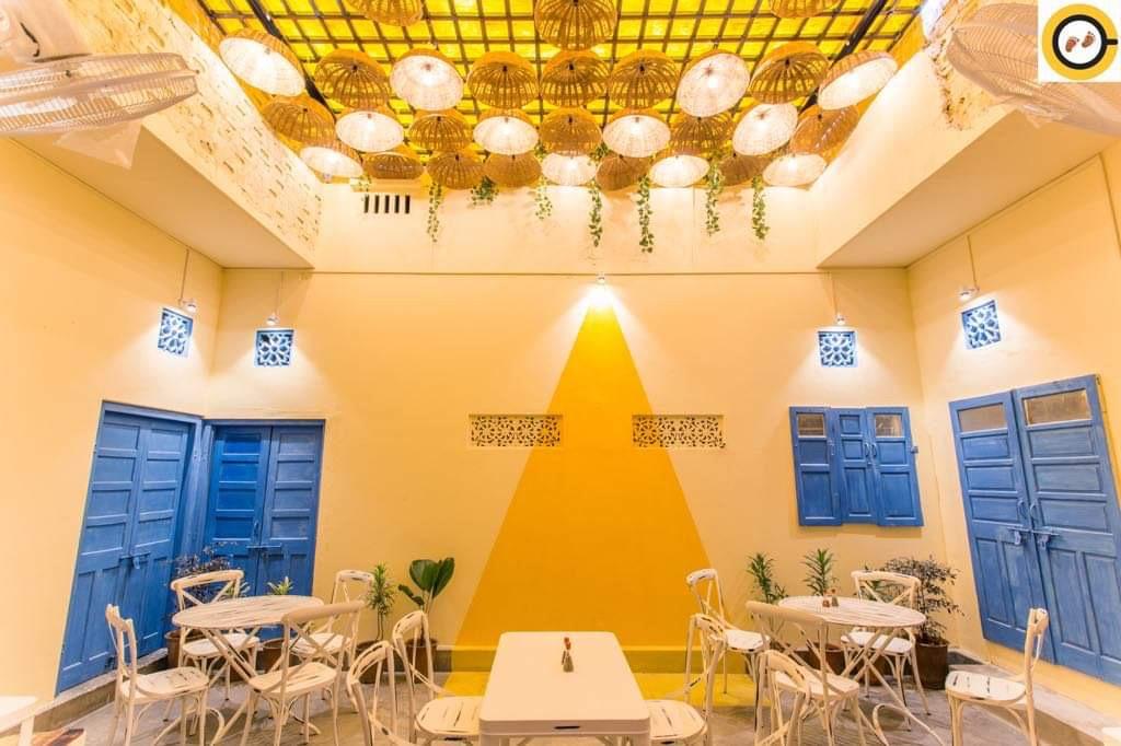Housetel Jaipur