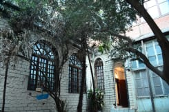 Flora Hostel Baku