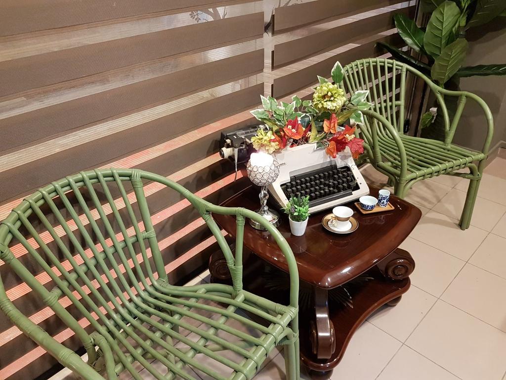 Indie Hostel Singapore