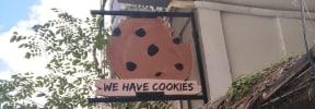 We have Cookies