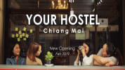 Your Hostel at Chiang Mai