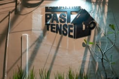 Past Tense Hostel