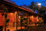Cianjur Paddies Hostel