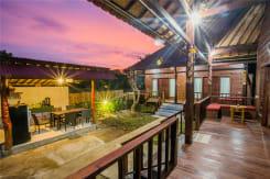 Uma Hostel Nusa Lembongan