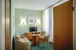 Hotel Helle Mitte Berlin