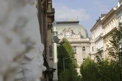 Capsule Hostel Prague