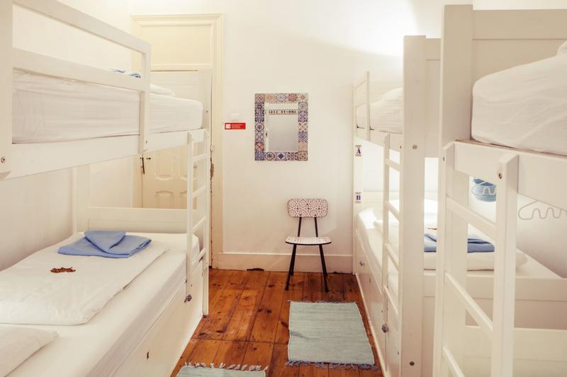 Lisbon Chillout Hostel