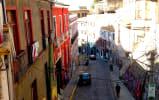 Hostal Polanco Cerro Alegre