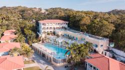 West End Dive Resort