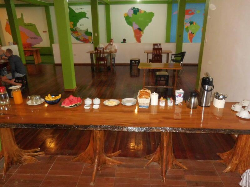 Tambopata Hostel